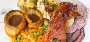 $19.95 Roast at Market City Tavern