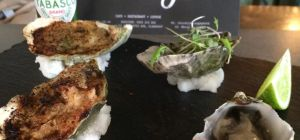 $1 Oysters at Brooklyn Lounge