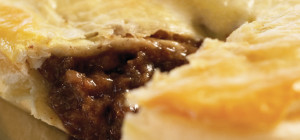 $12 Great Australian Pie at Wanneroo Villa Tavern