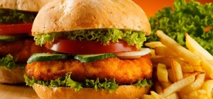$15 Burger & Chips at Kalamunda Hotel