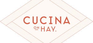$10 Monday Meatballs at Cucina On Hay