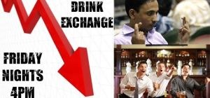EXCHANGE FRIDAYS at Boab Tavern