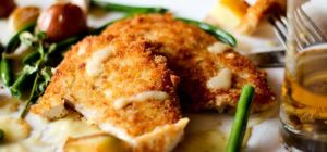 $12.50 Schnitzel Night at Morley Ale House