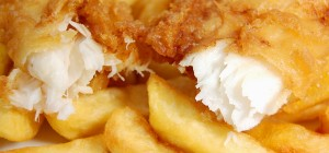 $10 Fish & Chips at Pace Road Tavern