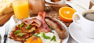 $28 Full Buffet Breakfast at 305 Bar & Restaurant