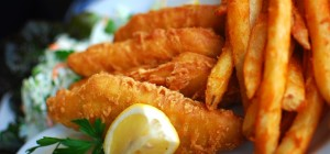 $20 Fish n Chips at Empire Bar