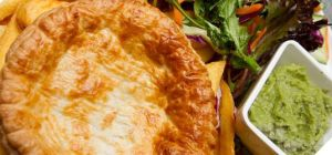 $15 Homemade Pies at The Boat Ale House