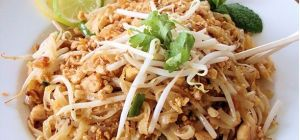 $9.90 Massive Lunch Menu at To Be Thai