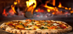 $15 Woodfired Pizza at Ironbark Brewery