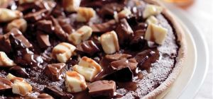 50% off Half Price Dessert Pizza at Little C's Hillarys