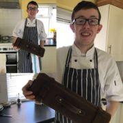 Chef Bradley