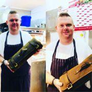 Chef Harry Mason