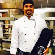 Chef John Fernandez