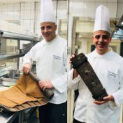 Chef Tarek
