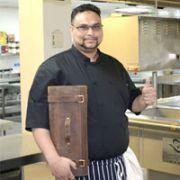 Chef Atikur Rahman