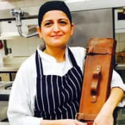 Chef Baljit Kunnar