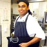 Chef Nolan Monteiro