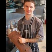 Chef James Oakley