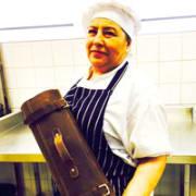 Chef Giannoula