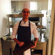 Chef Liviu