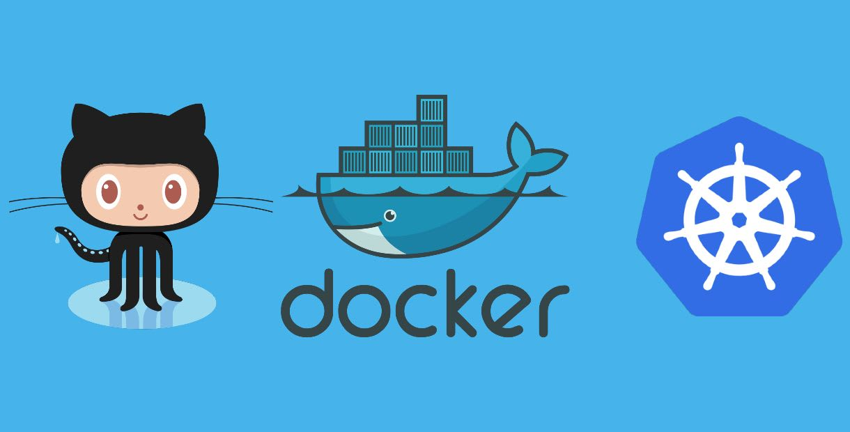 Deploying GitHub packages docker image to Kubernetes