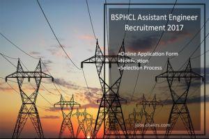 BSPHCL Recruitment Asst Engineer, Accounts Officer 319 Posts