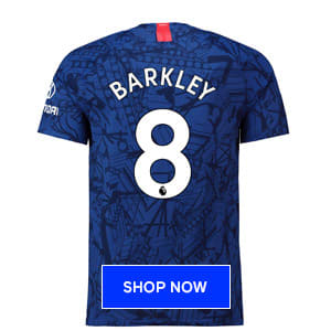 new style 0661b f0ff2 Ross Barkley | Official Site | Chelsea Football Club