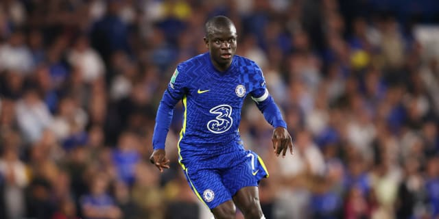 Tuchel issues Kante Covid update and reacts to Conte comment about Lukaku