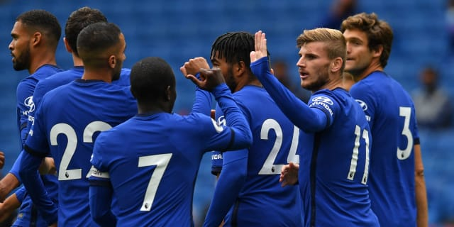 Chelsea 2020 21 Squad Numbers Confirmed Official Site Chelsea Football Club