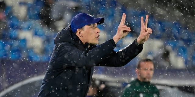 Tuchel feels Chelsea may have deserved more from our ...