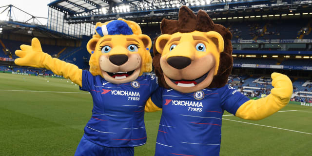Tour the Bridge with Stamford and Bridget | Official Site | Chelsea  Football Club