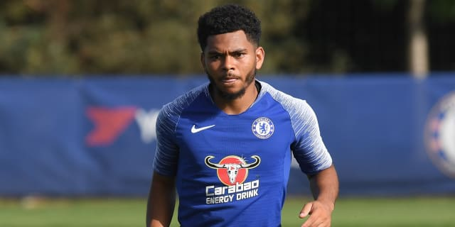 Jay Dasilva signs for Bristol City   Official Site   Chelsea Football Club