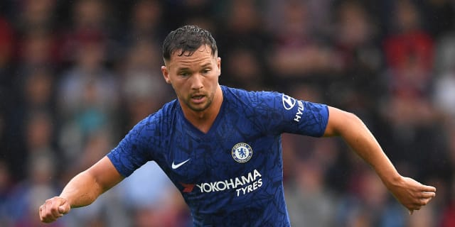 Danny Drinkwater joins Burnley on loan | Official Site | Chelsea Football Club
