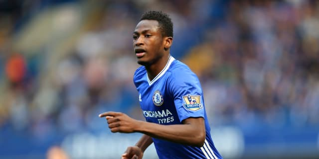 New contract and new loan club for Baba Rahman | Official Site | Chelsea Football Club