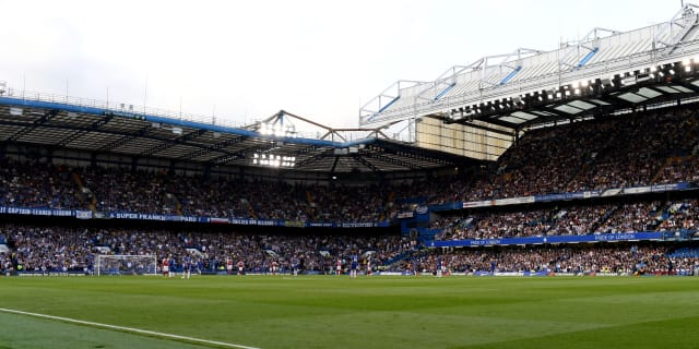 Tackling antisemitism - Show your support in the right way | Official Site | Chelsea Football Club