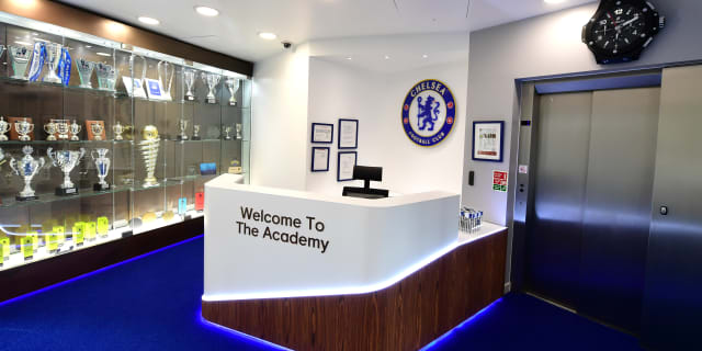 Academy fixture update | Official Site | Chelsea Football ...