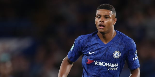 Nigerian Youngster, Tino Anjorin Agrees New Five-year Contract With Chelsea