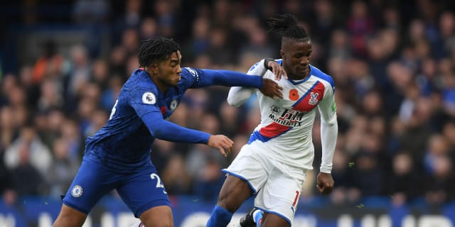 Crystal Palace Vs Chelsea Match Preview Official Site Chelsea Football Club