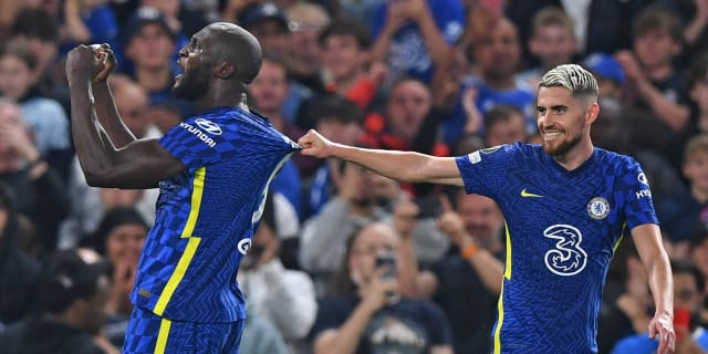 Jorginho rates Lukaku's impact and explains the two sides of Tuchel    Official Site   Chelsea Football Club