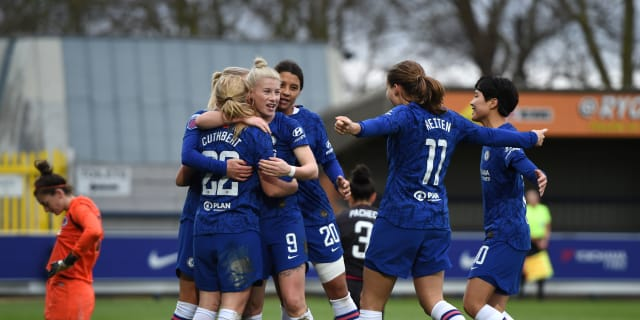 Image result for chelsea bristol womens