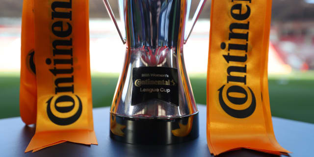 Continental Tyres League Cup fixtures announced   Official Site   Chelsea Football Club