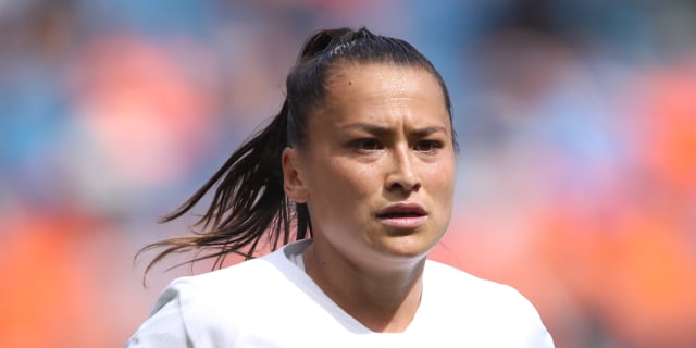 Women's World Cup: Heartbreak for Ali Riley but plenty of positives to take away | Official Site | Chelsea Football Club
