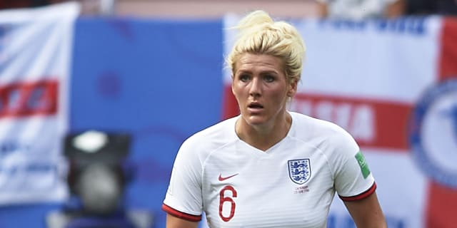 Women's World Cup: England are here to win says Bright | Official Site | Chelsea Football Club