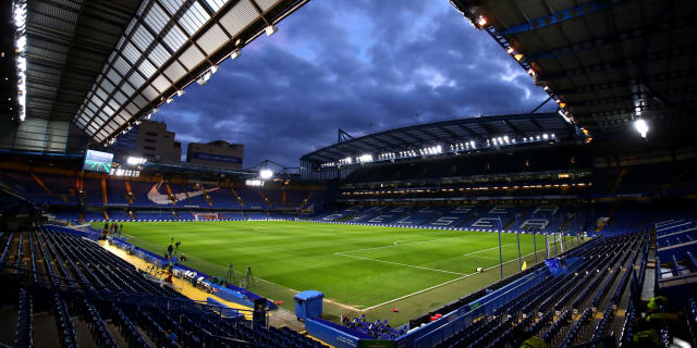 Stadium Plans On Hold Official Site Chelsea Football Club