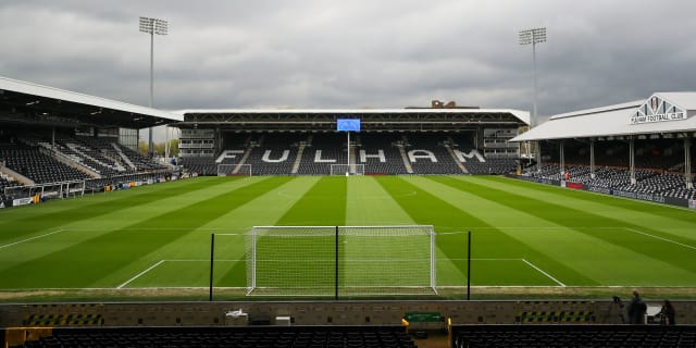 Image result for craven cottage