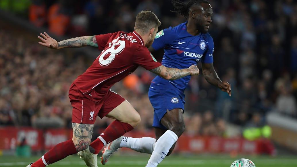 Fenerbahçe estaria próximo de anunciar contratação de Victor Moses, do Chelsea
