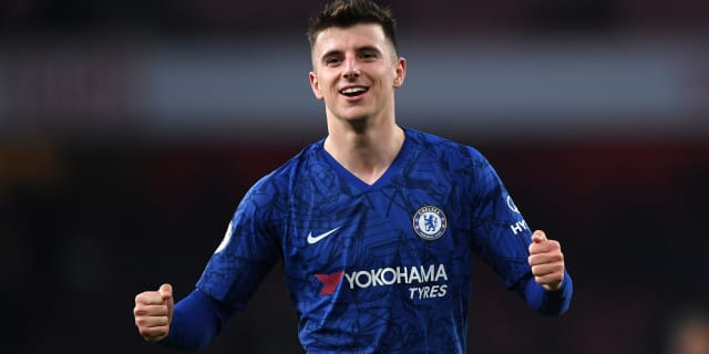 Mason Mount assesses what to expect from Forest and how ...
