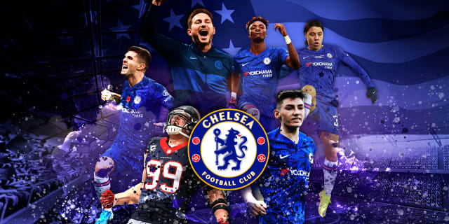 7 Reasons To Support Chelsea FC Official Site Chelsea