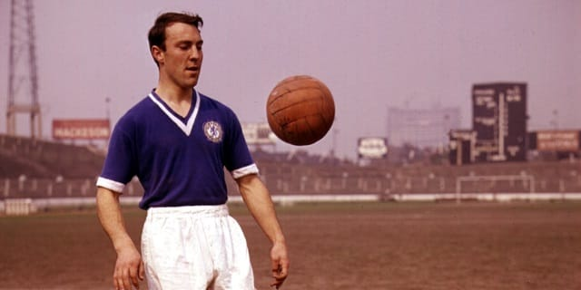 Jimmy Greaves scores! Striker ratings for Shed Wall poll ...
