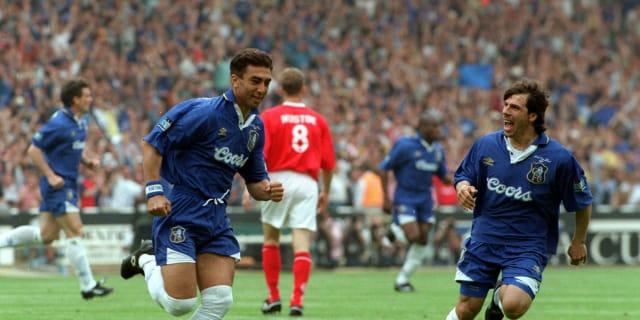 Roberto Di Matteo | Official Site | Chelsea Football Club
